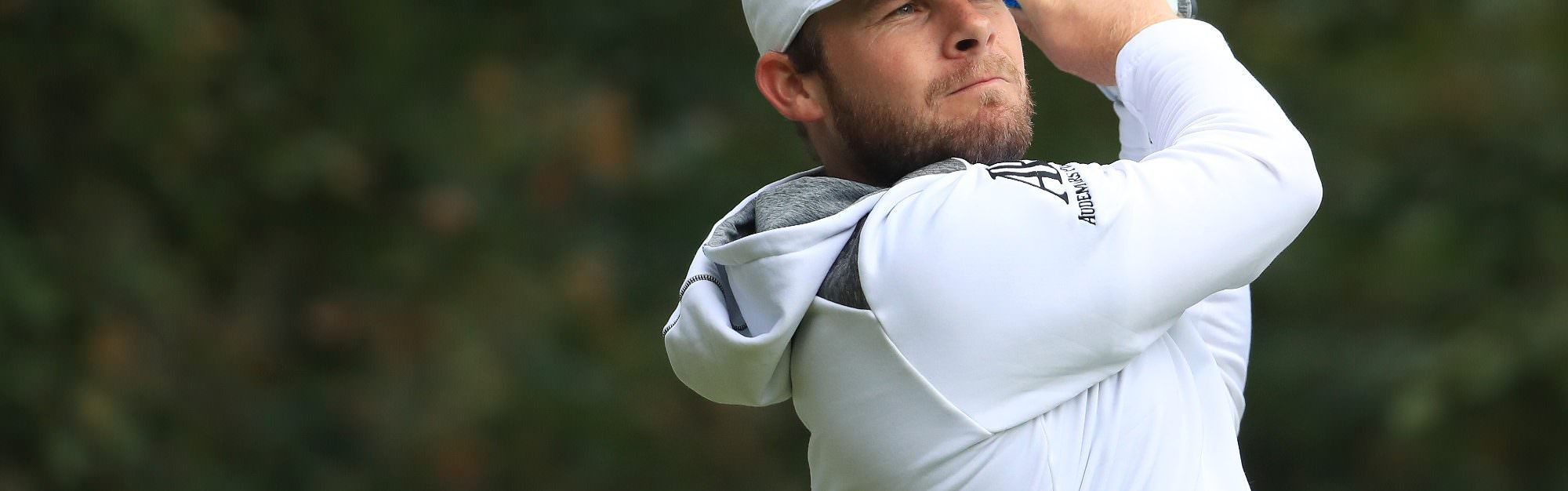 'Hats off to Hatton for wearing what he wants': Why image and appeal are key to R&A for golf's future