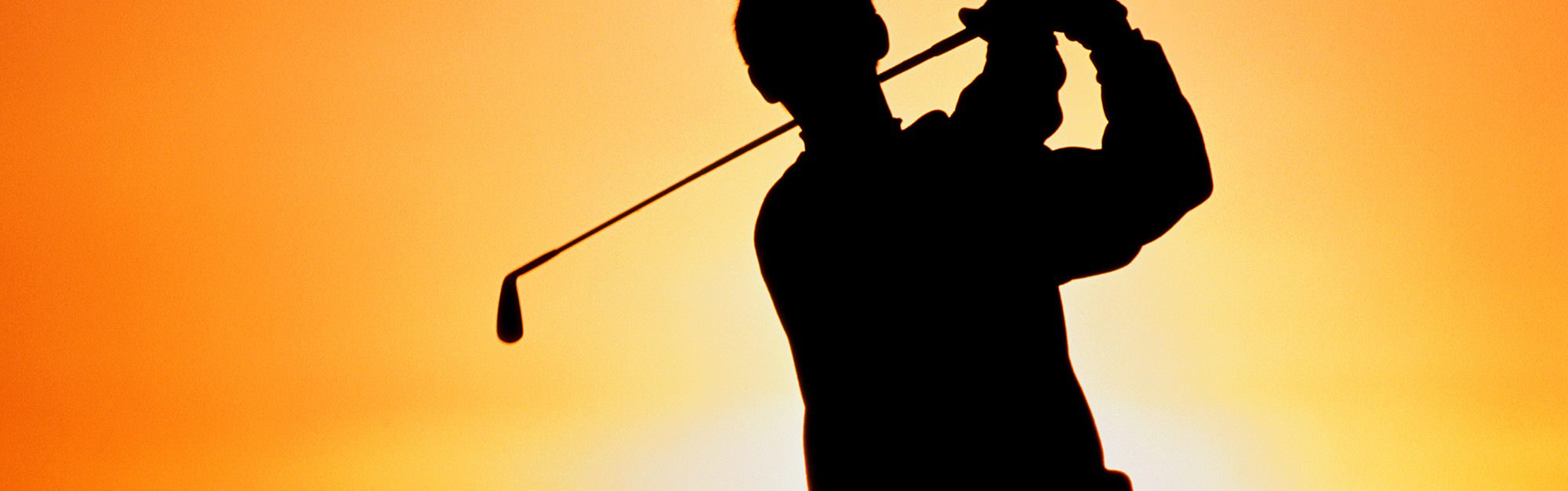 What is The Golfer's Sixth Sense?