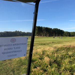 Lost balls and broken dreams: My eventful debut as a tournament rules official