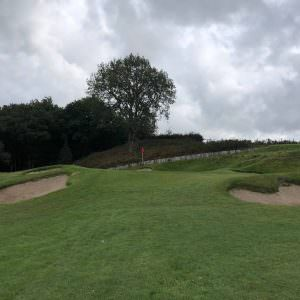 Have you played a course with a better set of par 3s than this?