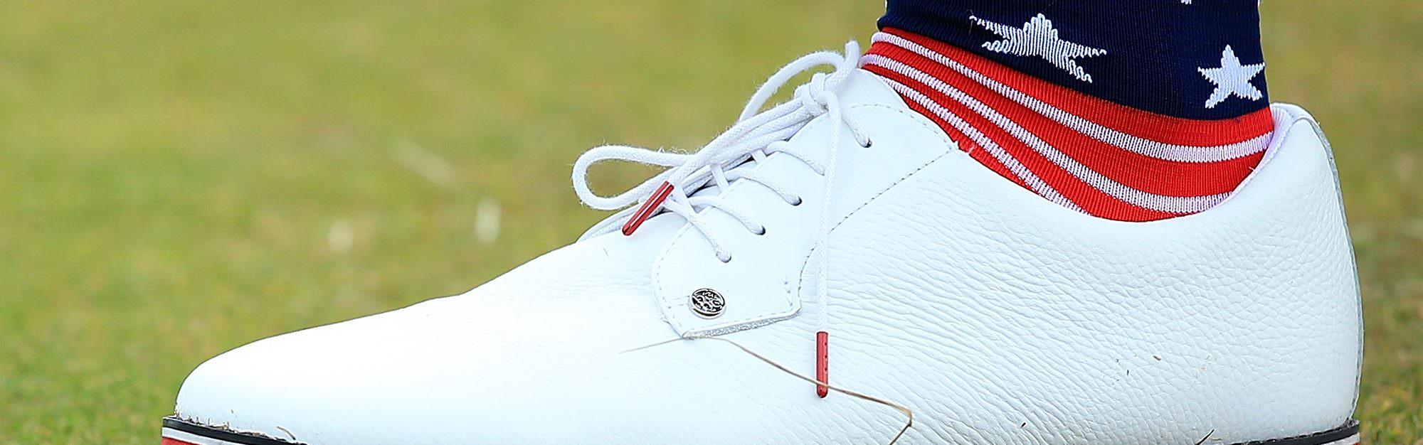 Treat your feet: The best golf socks of 2020