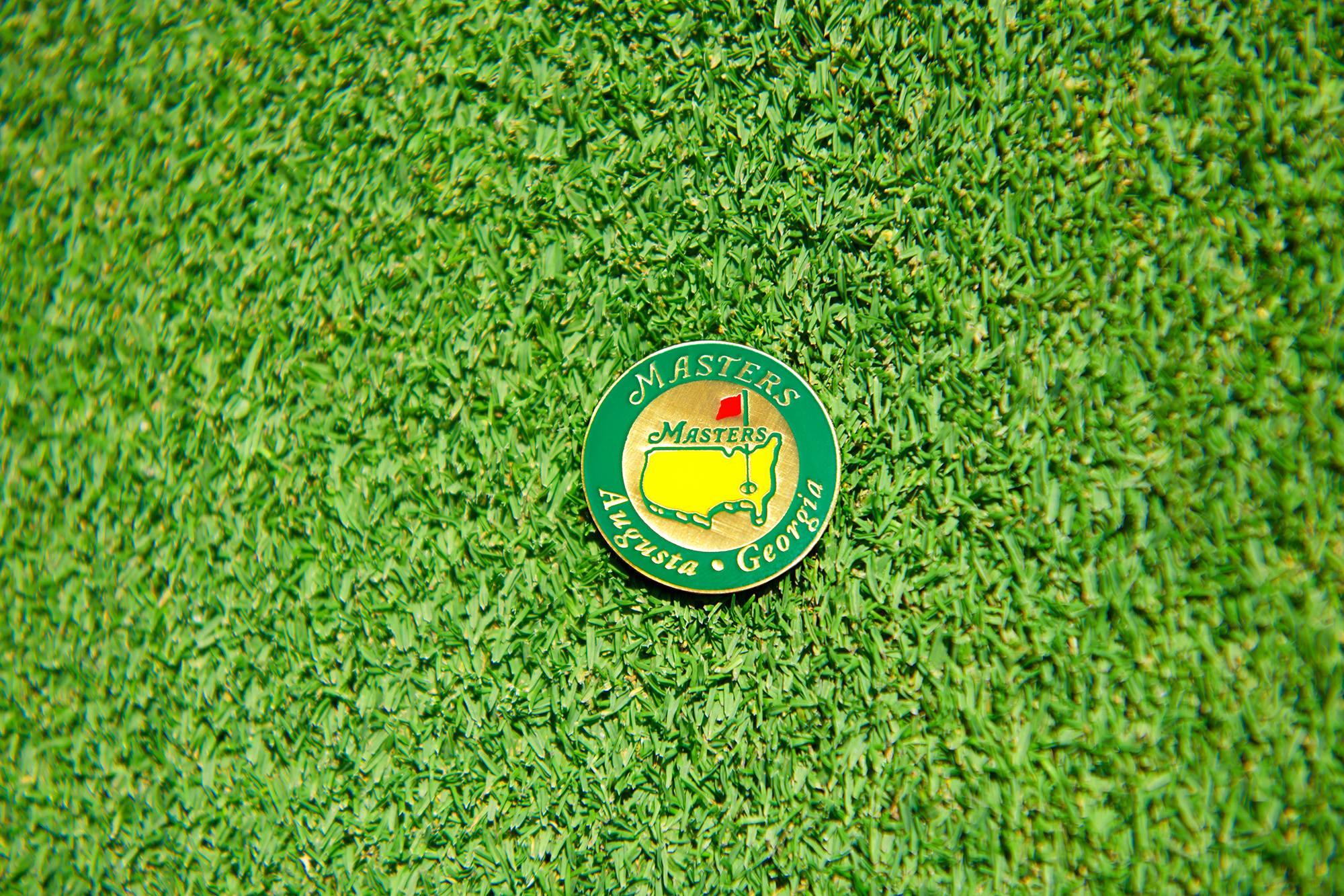 Augusta | National Club Golfer