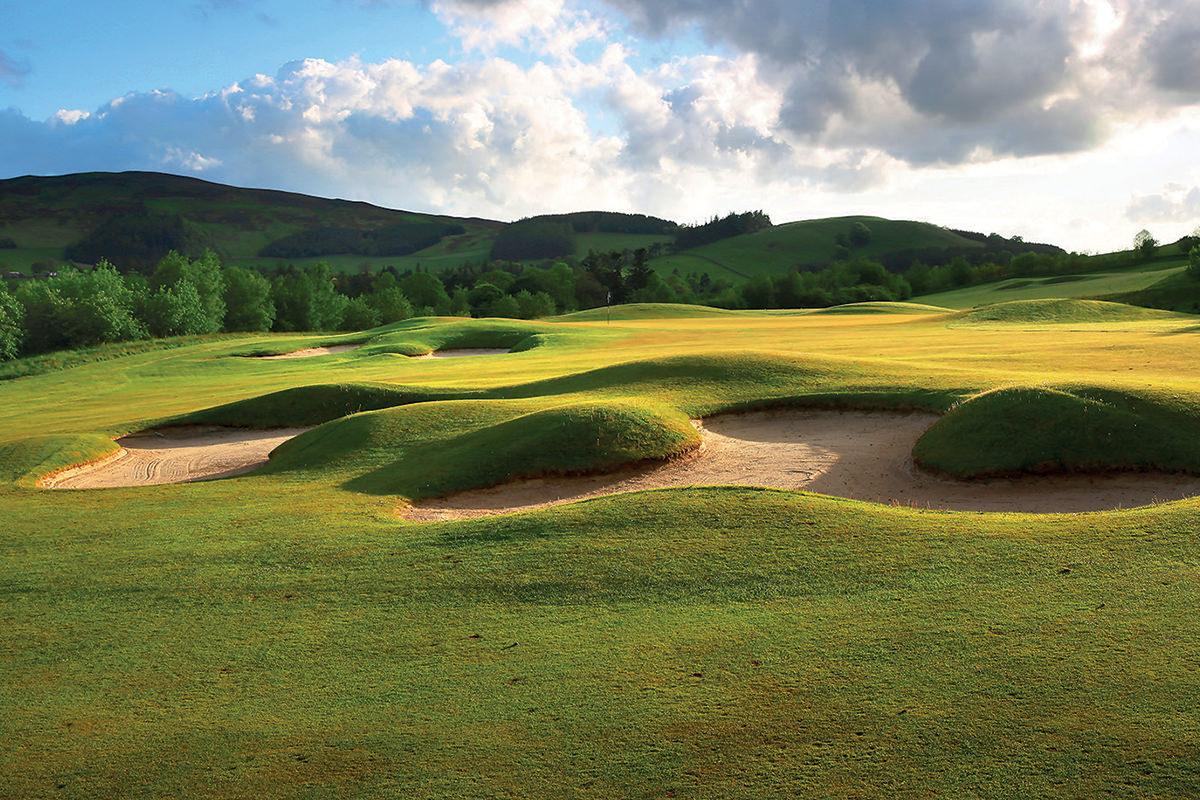 Cardona | National Club Golfer