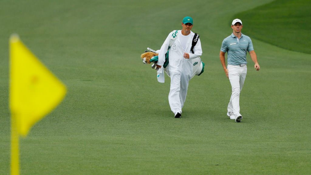 Everything adds up to it being Rory's year at Augusta