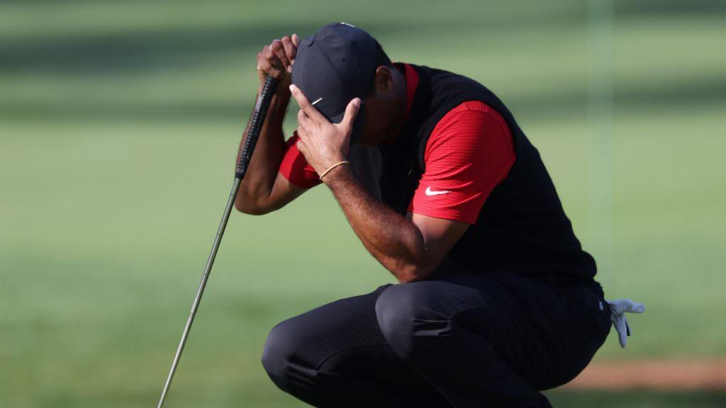 The Slam: Tiger hopeful of Masters return