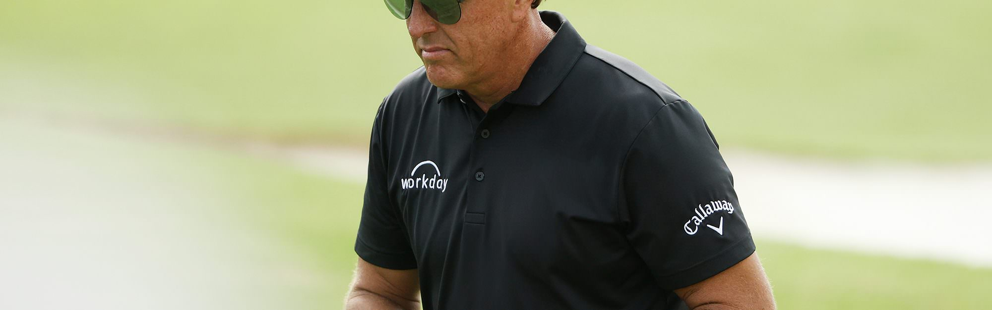 Top golf gambling stories by Phil Mickelson