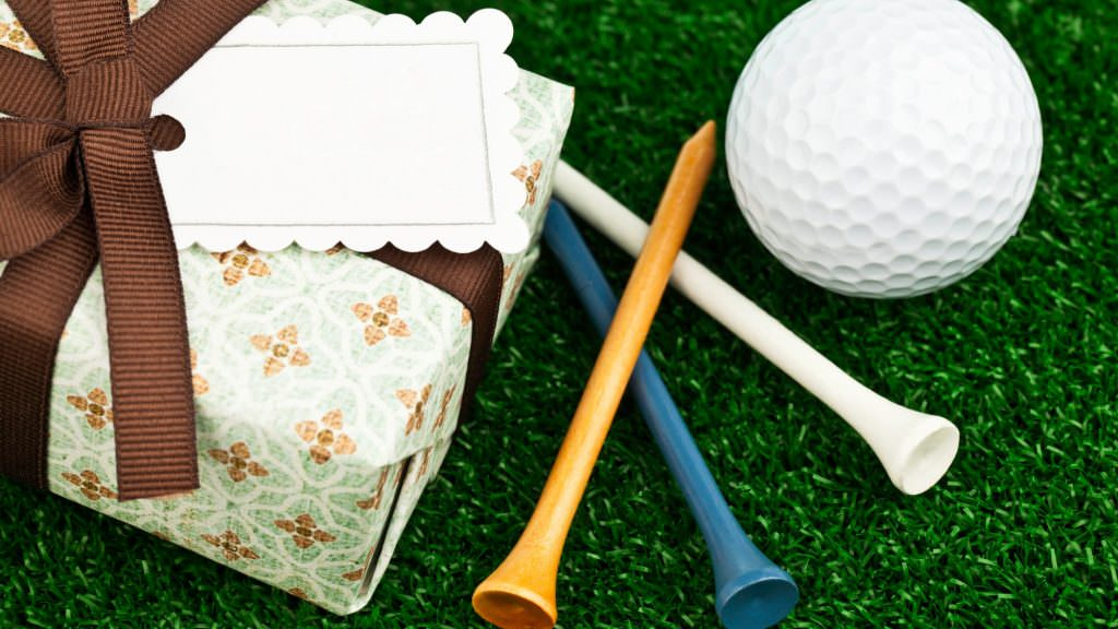 Christmas Gift Guide: Presents the golfer in your life will actually want