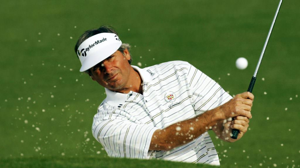 Fred Couples: The secrets to my success at the Masters