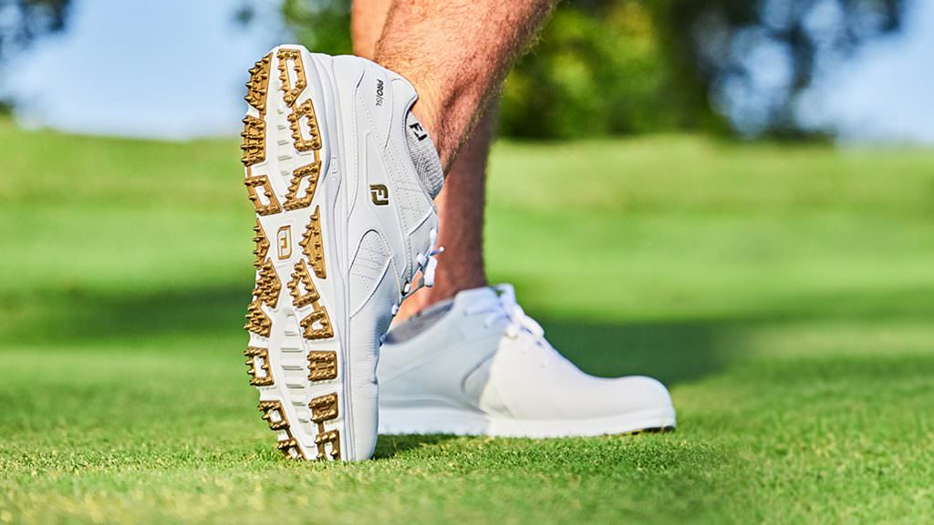 Buyer's Guide: The best deals on spikeless golf shoes