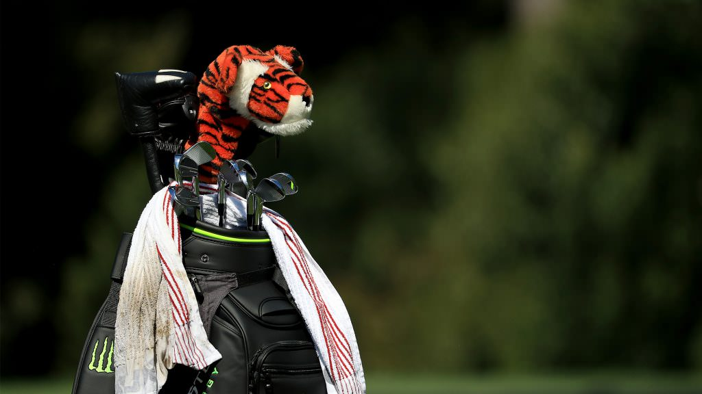 Which equipment brand has had the most success at the Masters?