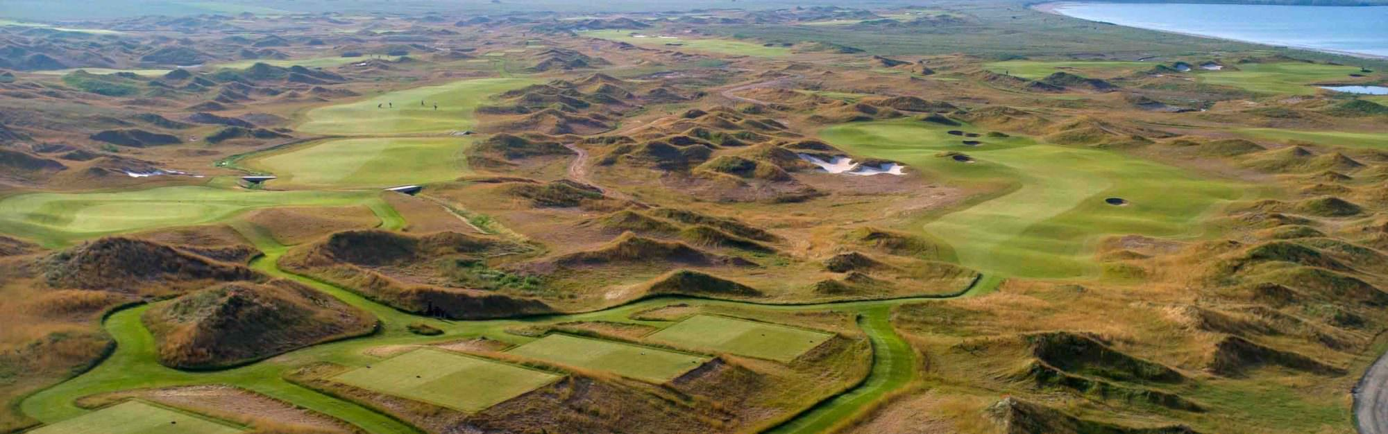 Is Dumbarnie Links worthy of all the hype?