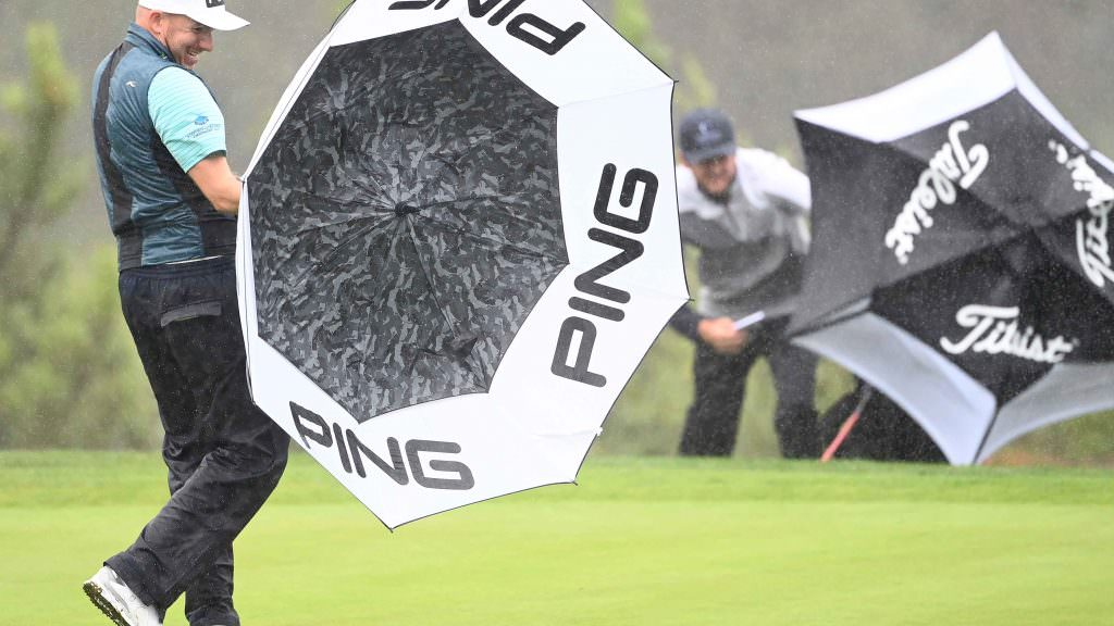 World Handicap System explained: What is the Playing Conditions Calculation?