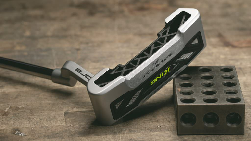 Cobra's new putters are turning heads – but how do they perform? We put them to the test
