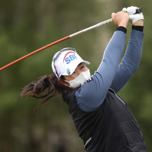 US Women's Open TV times and betting tips
