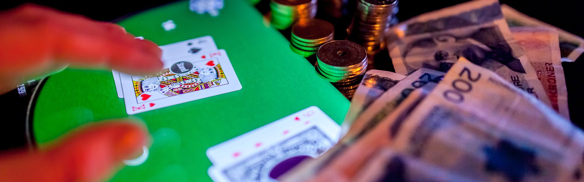 The Rise Of Online Casino Popularity