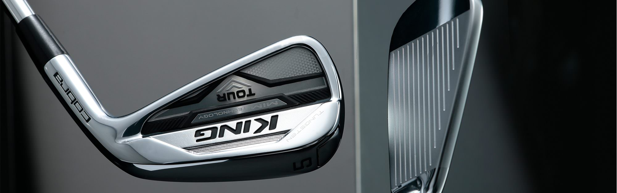 Cobra launch new King Tour irons - but do they perform as good as they look?