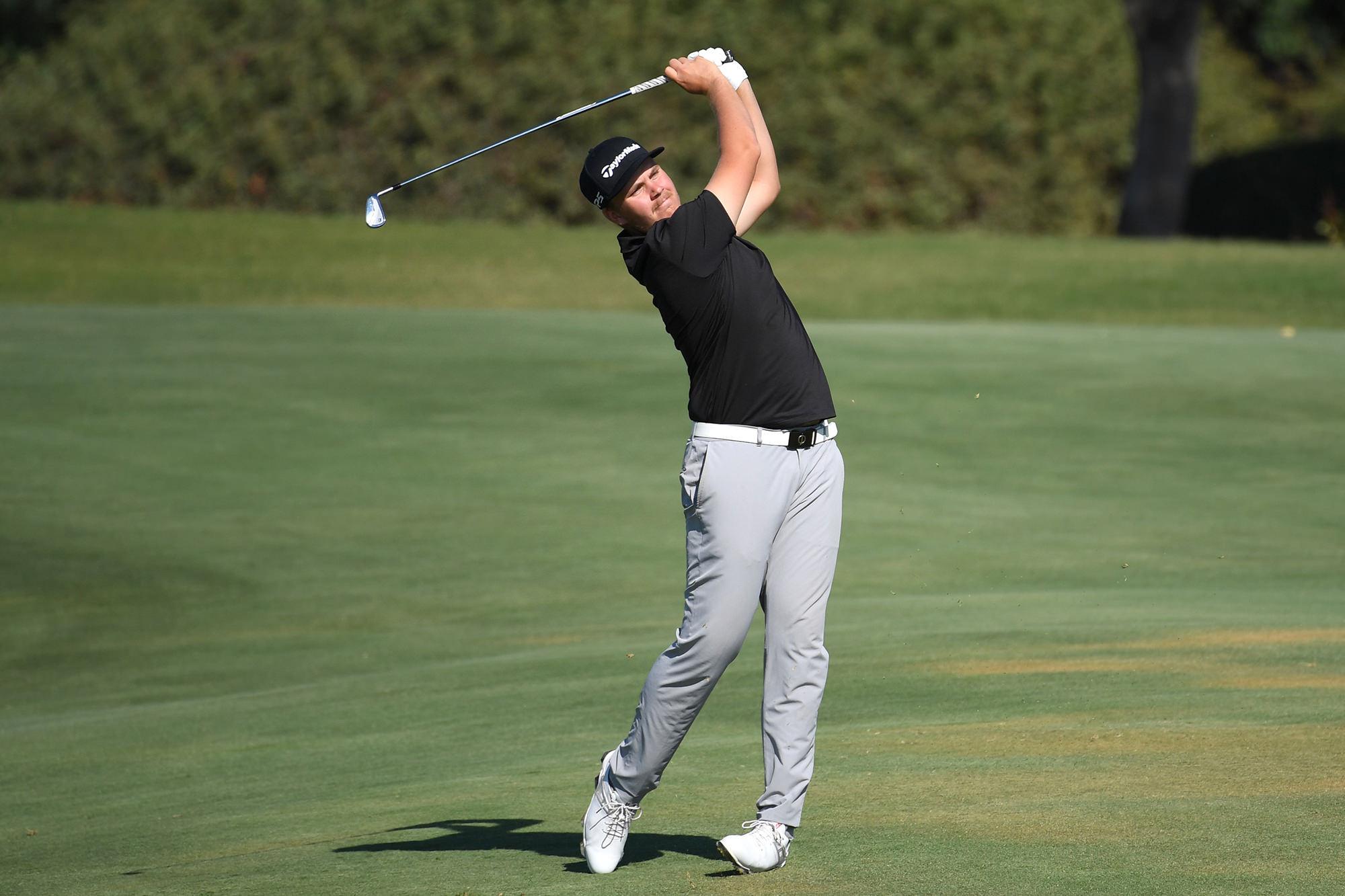 SV | National Club Golfer
