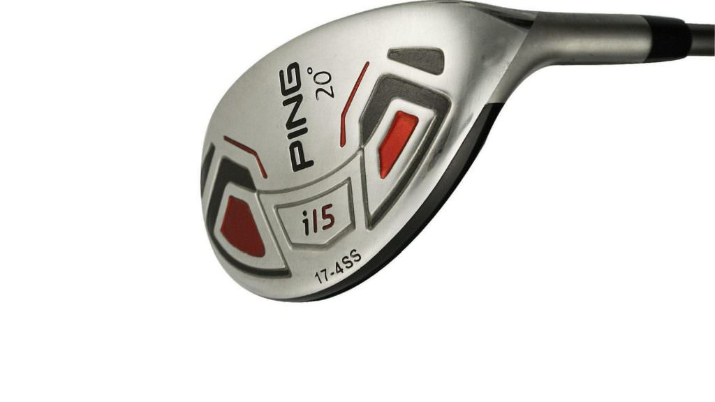 What's the best piece of golf equipment of all time?
