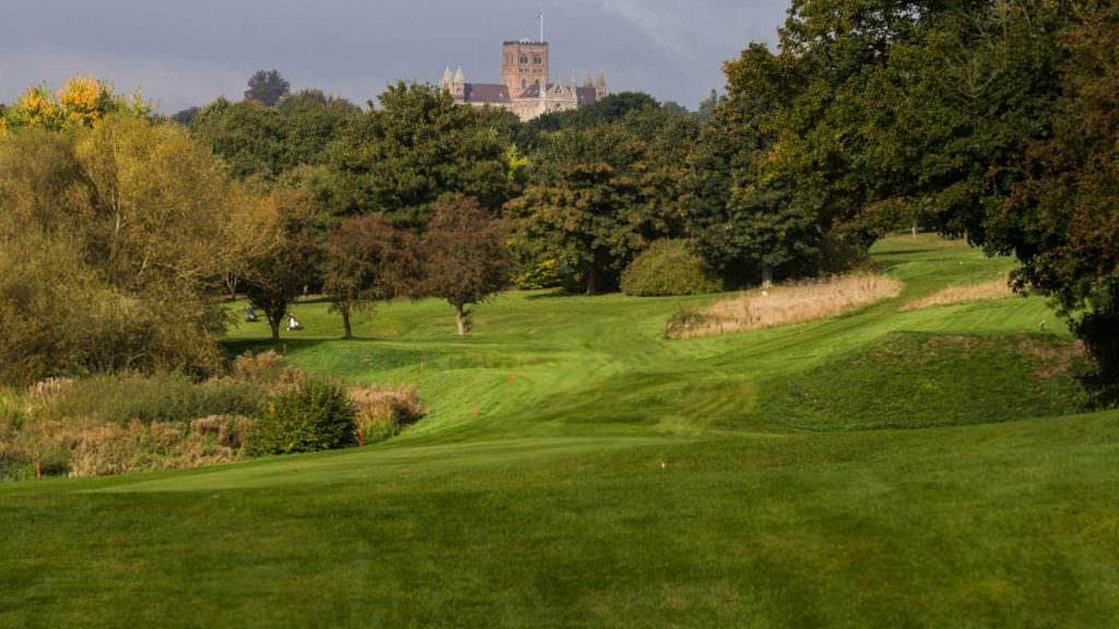 How the home of the Ryder Cup has become one of the UK's most forward-thinking clubs