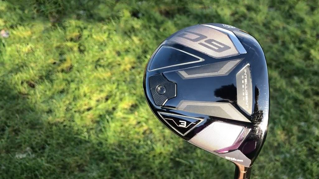 Wilson D9 driver, fairway wood and hybrid review: The best value for money clubs of 2021?