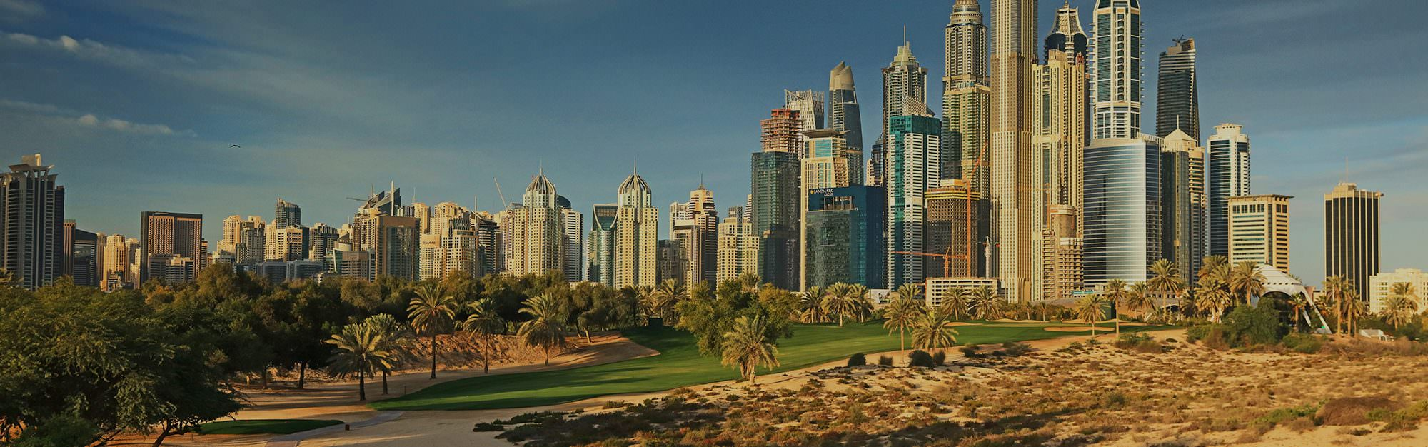 WIN: A once-in-a-lifetime trip to Dubai with the NCG Top 100s Matchplay