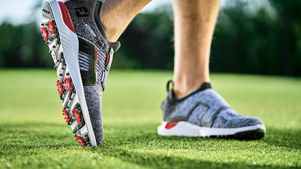 A golf shoe built from the ground up: FootJoy redefines HyperFlex range
