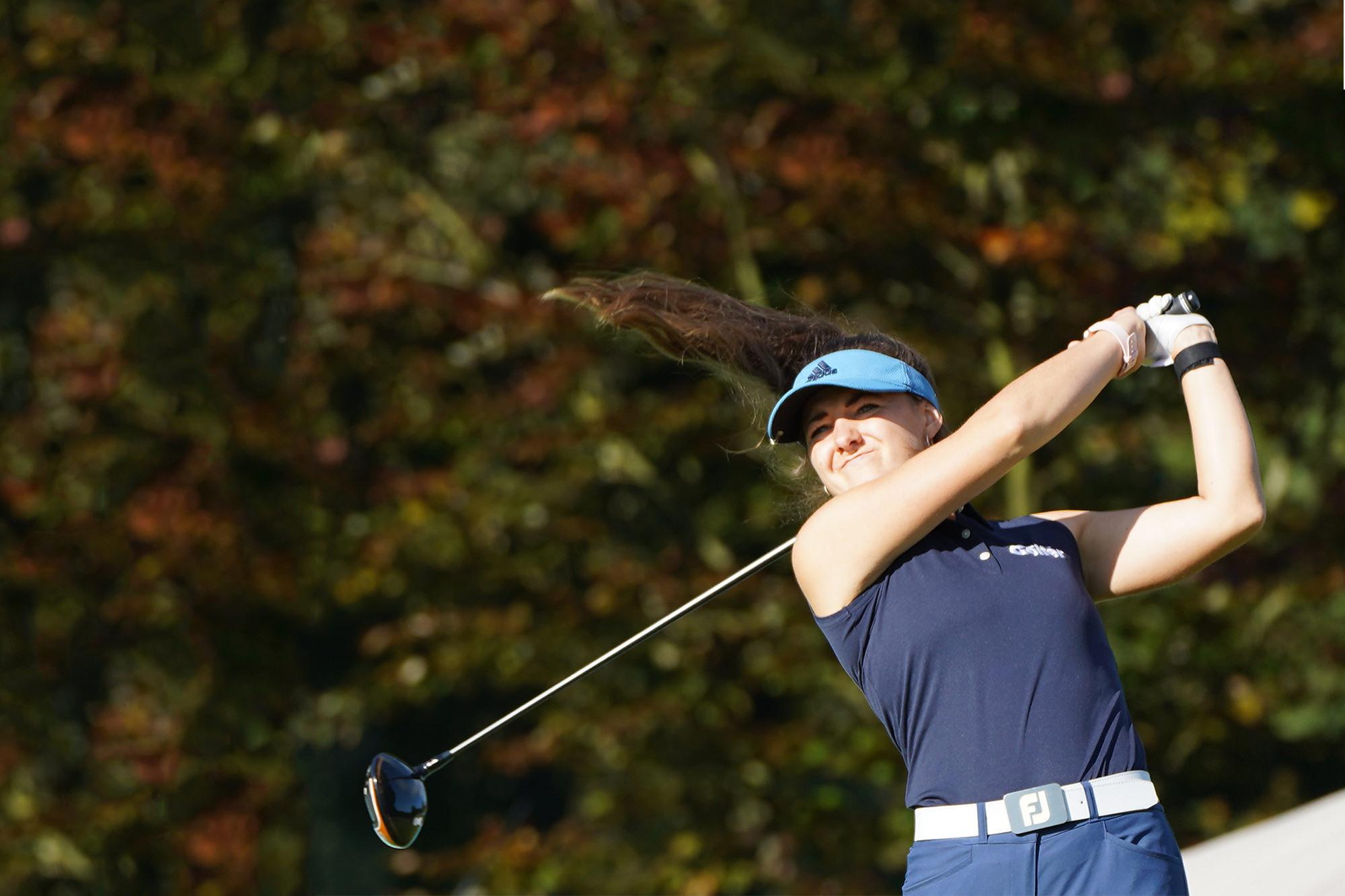 Hannah | National Club Golfer