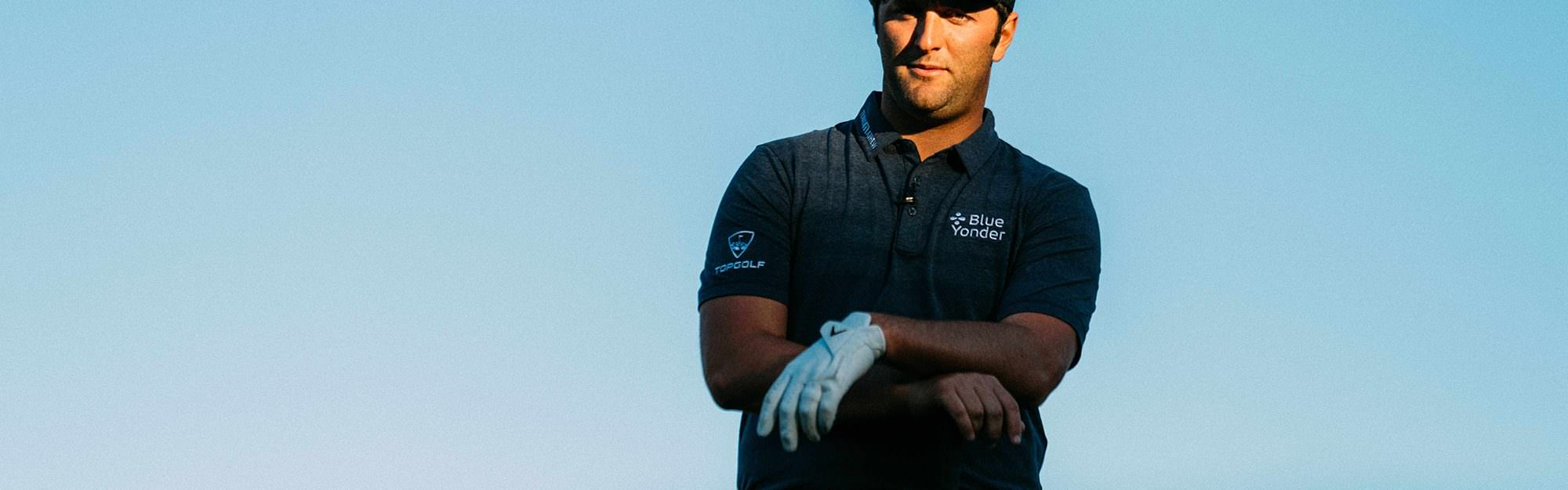 Golf world rankings: Men's and women's top 10
