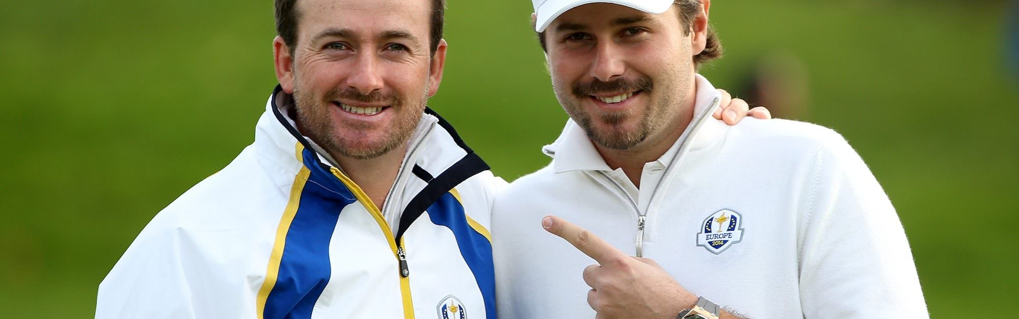 McDowell: US Open drama, Ryder Cup controversies, and my love for Dubuisson