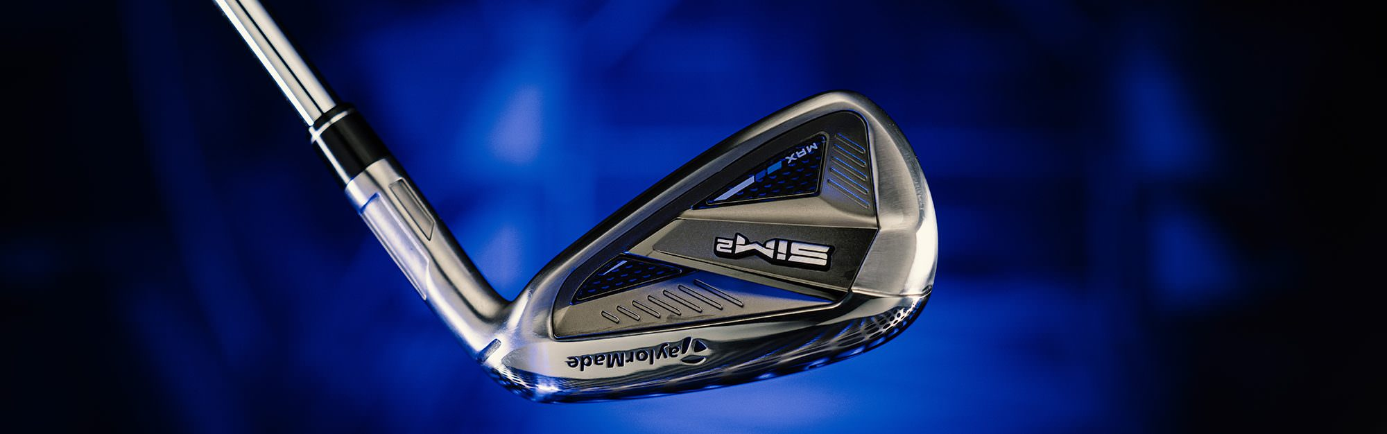 New looks and new models - there's a TaylorMade SIM2 iron for everyone