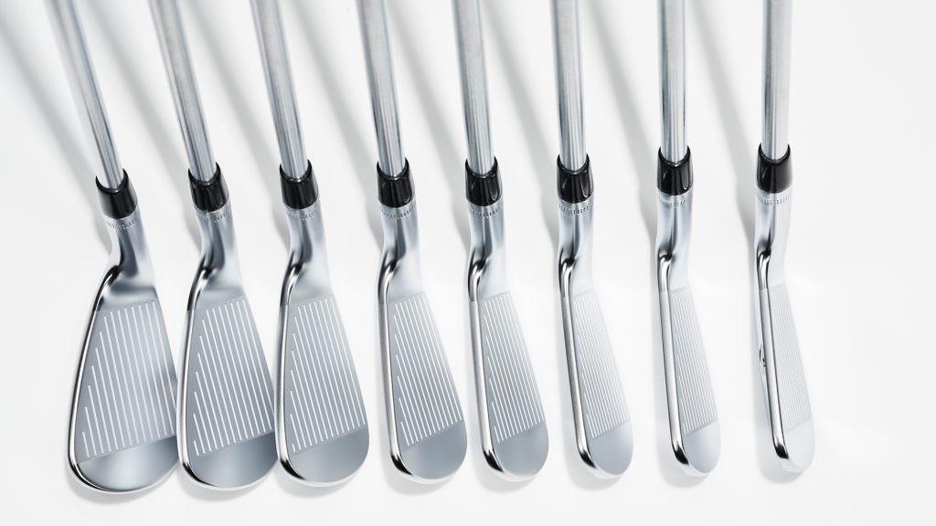 Rahm's new irons? Callaway reveal updated Apex range
