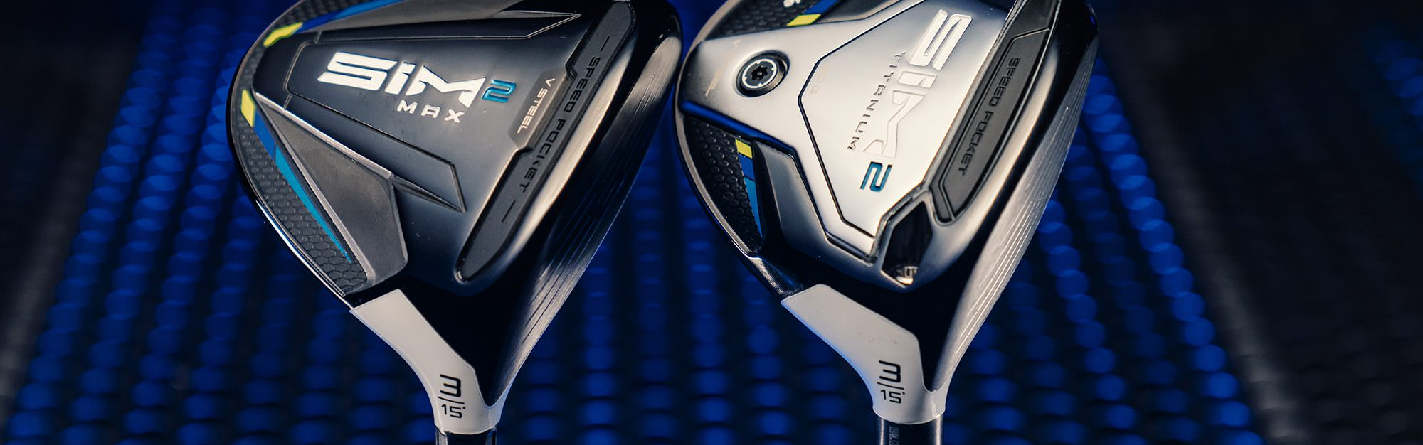 TaylorMade SIM2 fairway woods review: Tiger Woods is a fan – but are we?
