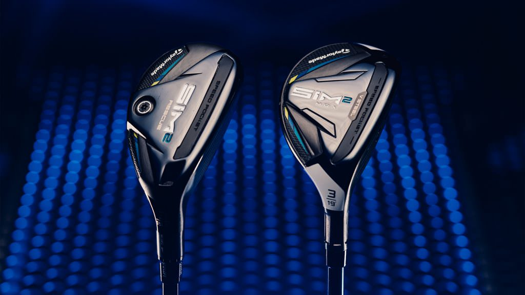 TaylorMade launch SIM2 hybrids after months of secret testing with tour stars