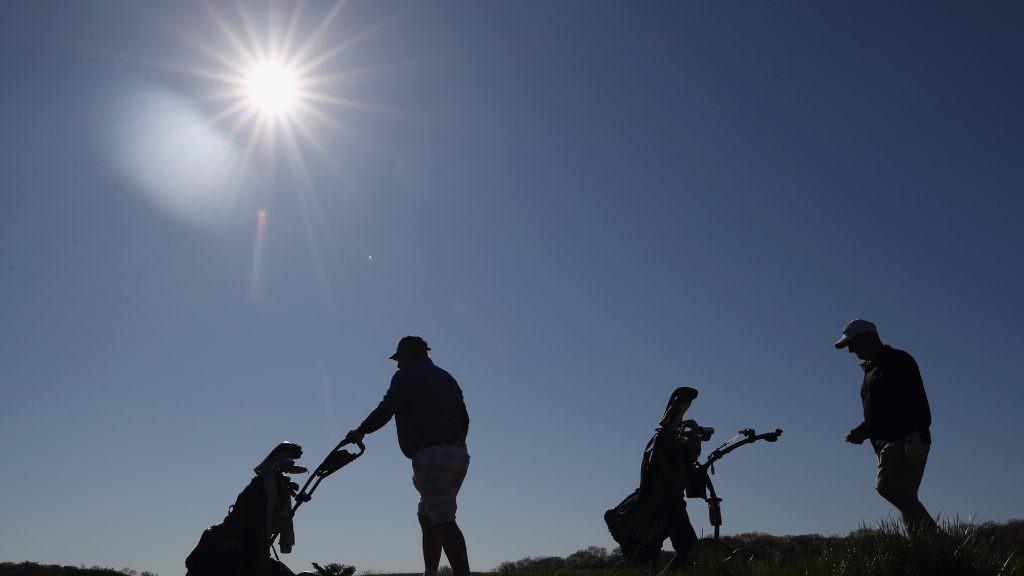 iGolf – England Golf's 'historic' handicap scheme – is now open