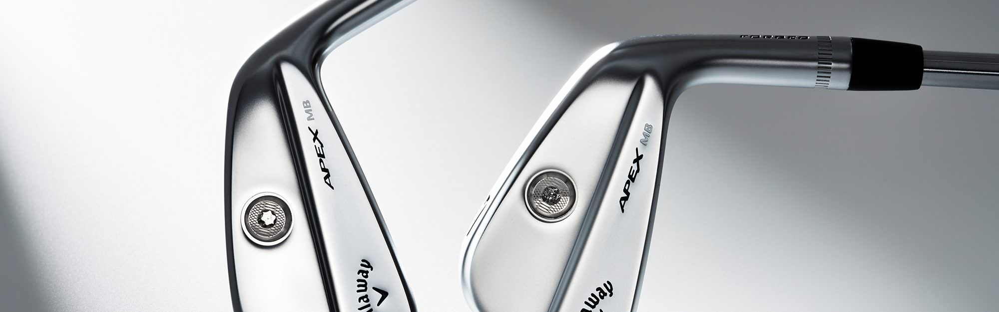'The best-feeling iron I've ever hit': Which of the Callaway Apex 21 range caught our expert's eye?