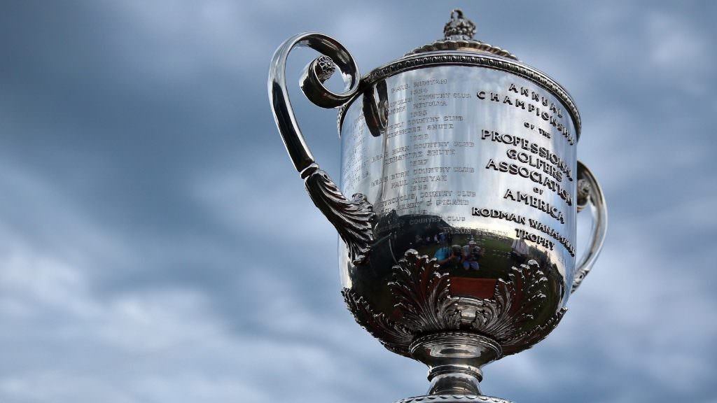 How to save the PGA Championship