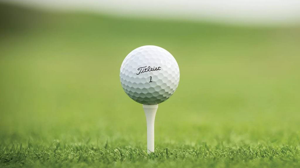 How often should you change your golf ball?