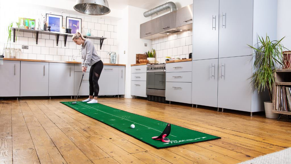 Buyer's Guide: The best putting mats