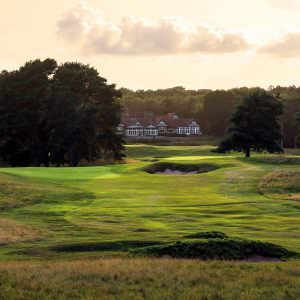 Why Delamere Forest is one of Britain's best-value heathland courses