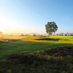 Fulford: The home of European Tour legends