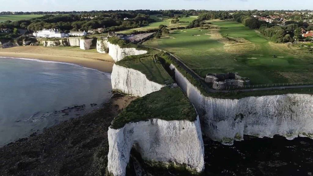 'We don't have the Open history, but we're a great middle ground': The Kent links looking to move out of its neighbours' shadows