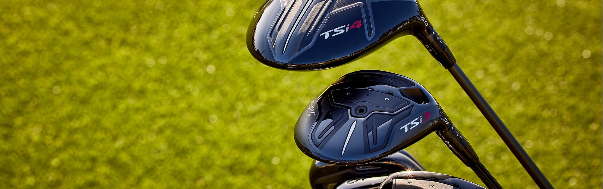 Titleist TSi fairway woods review: We tested them all
