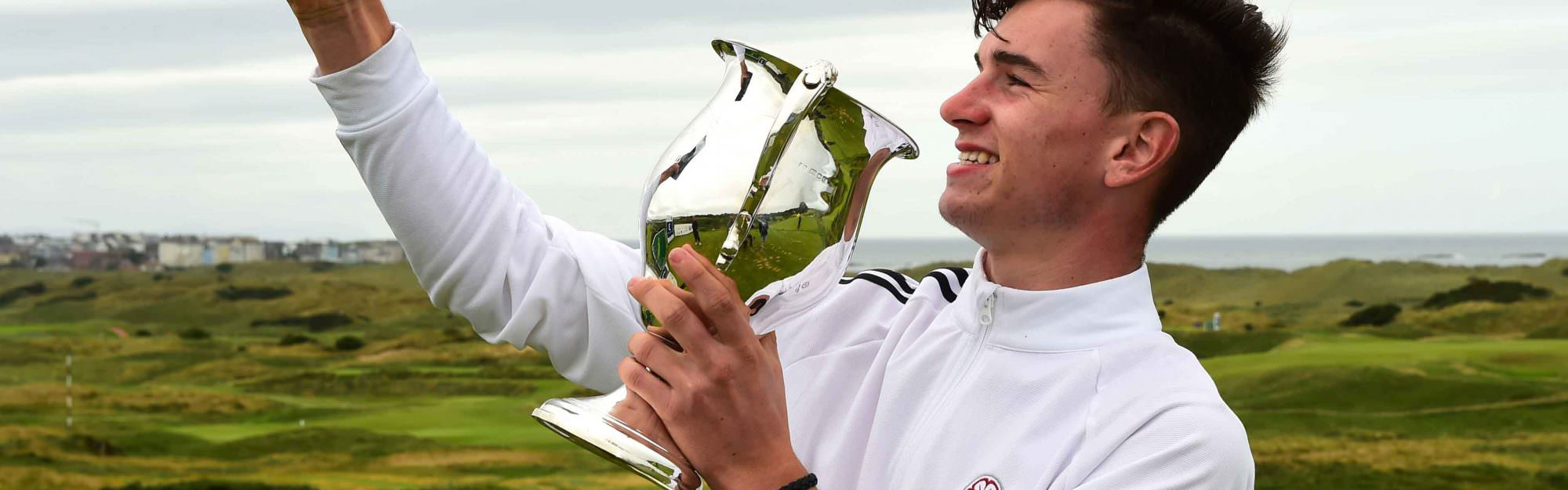 Could you soon win cash prizes in club competitions? R&A planning huge shake-up of amateur rules