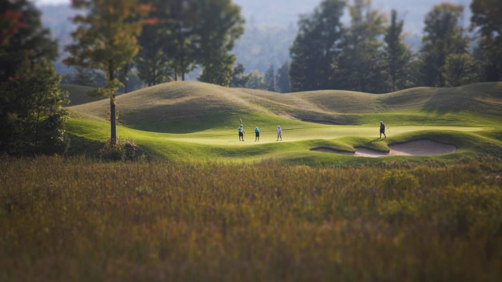 Fourballs will be allowed as governing bodies outline ground rules for golf's reopening