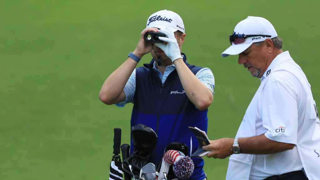 PGA Championship to allow use of distance-measuring devices