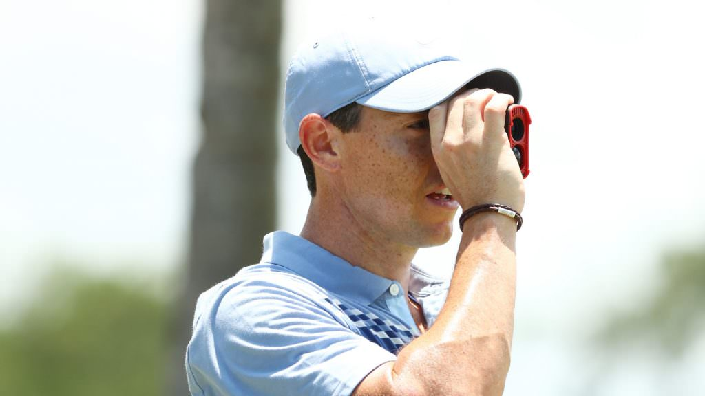 'Waste of time': Why caddies are saying rangefinders won't prevent slow play