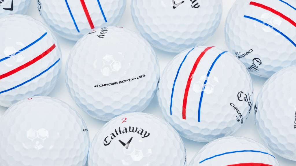 Callaway expand Chrome Soft line-up with low-spin model