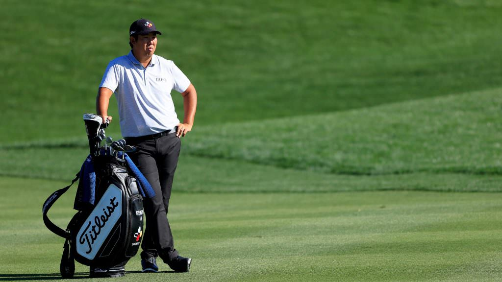 Golf's most unwanted record was almost beaten as the 17th at Sawgrass strikes again