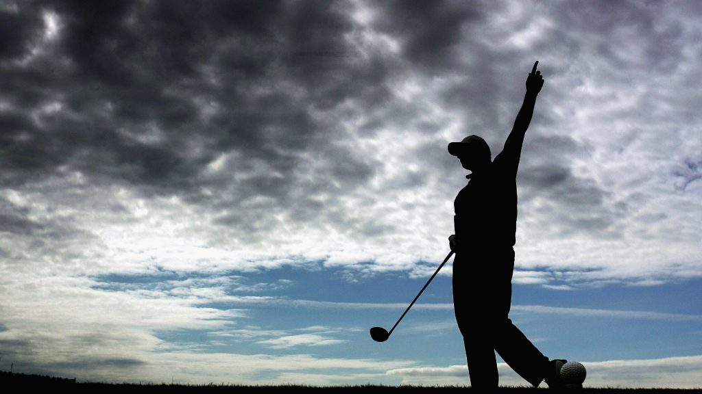 How did your return to golf go? Compare your numbersagainstthe rest of the country
