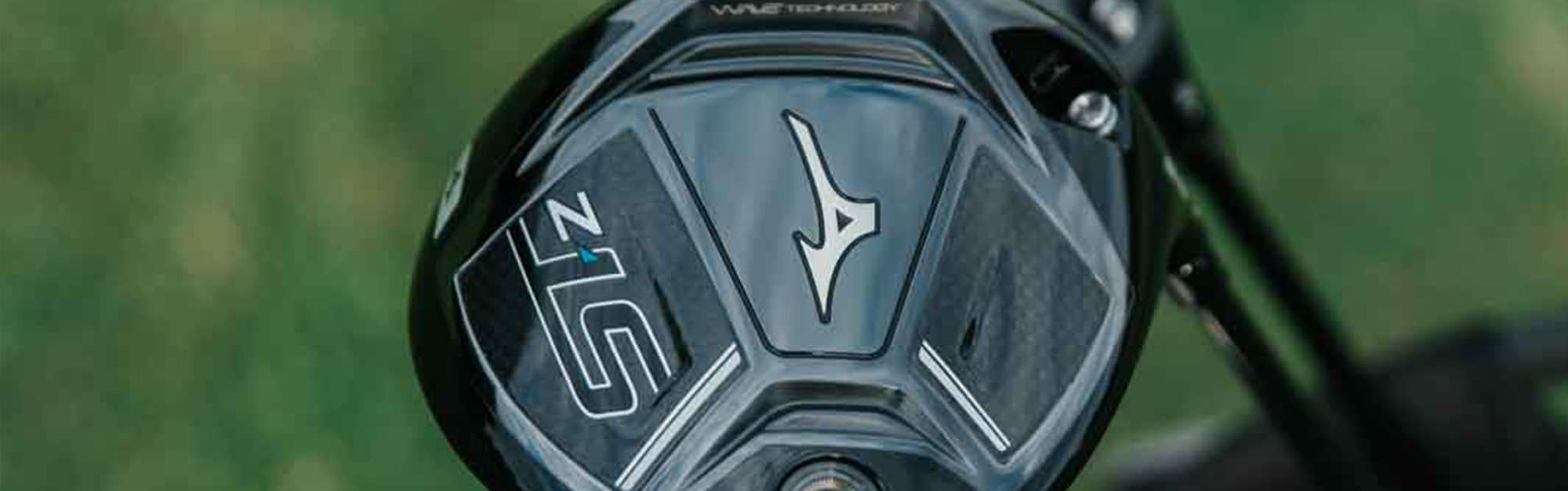 Mizuno ST-Z driver and fairway wood review: Nothing feels like a Mizuno - but how do they perform?